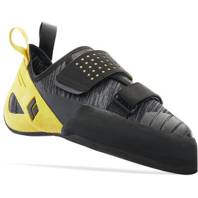 Black Diamond Zone Chaussons d'escalade, curry